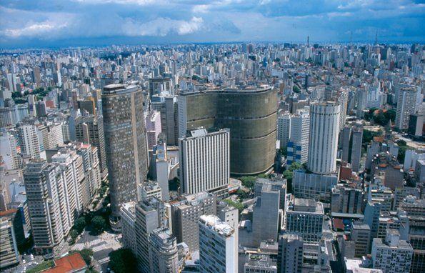 Vale la pena recorrer la ciudad para descubrir algunos de sus encantos. (FotoVisit Brasil)