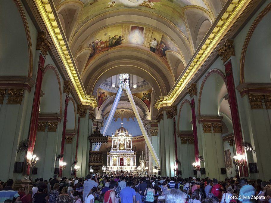 La Catedral Basílica