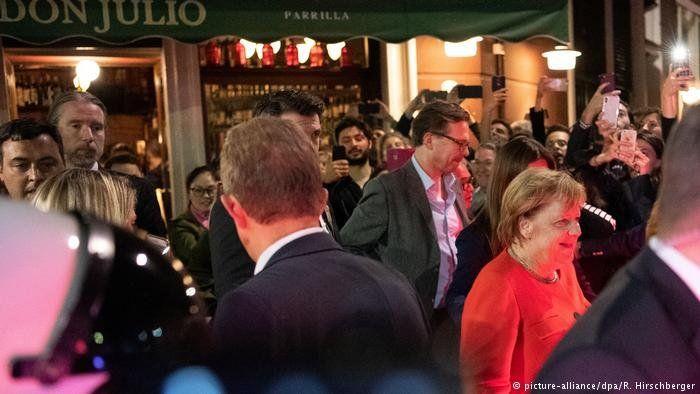 ¿Qué restaurantes eligieron para comer los presidentes del G20?