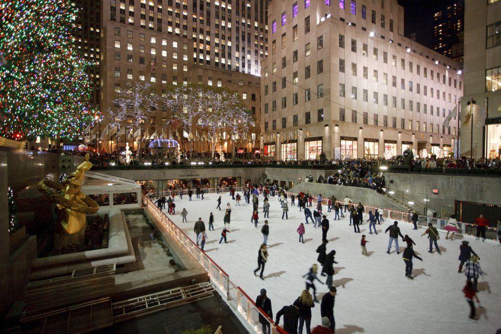 Nueva York: ¿Por qué deberías viajar antes de fin de año?