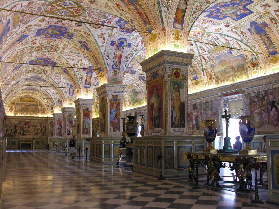 Vaticano: nuevo sistema digital para optimizar la seguridad en los museos
