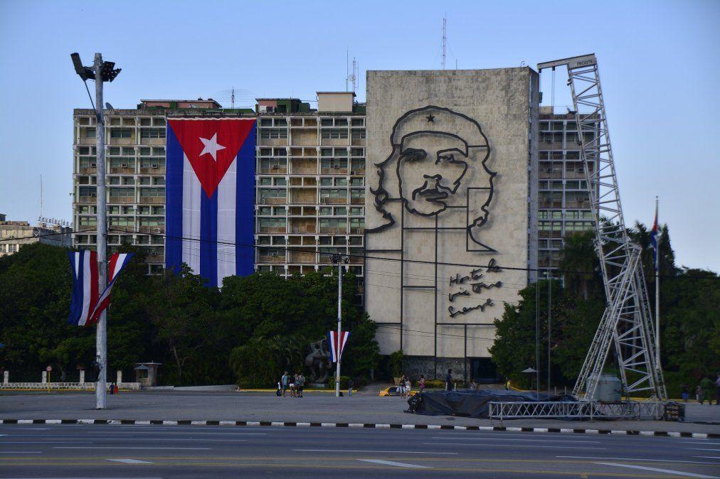 En 2019 se rememoran los 60 años de la Revolución