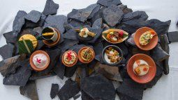 Todas las regiones de Colombia ofrecen platos con sabores contrastantes, con lo mejor de la tierra, el agua y el aire. (Foto: Red de Eventos Gastronómicos de Colombia, adscrito al Ministerio de Comercio, Industria y Turismo)