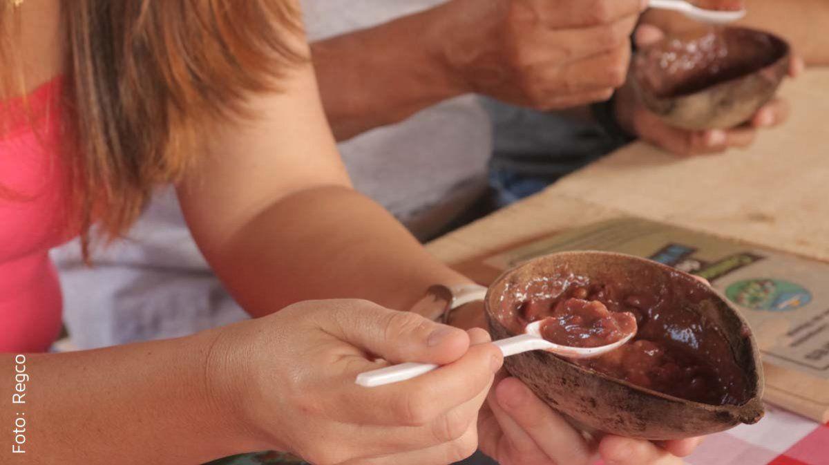 Los frijoles bola roja son muy utilizados en las recetas antioqueñas