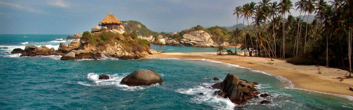 El Cabo San Juan es uno de los atractivos de playa más importantes del país