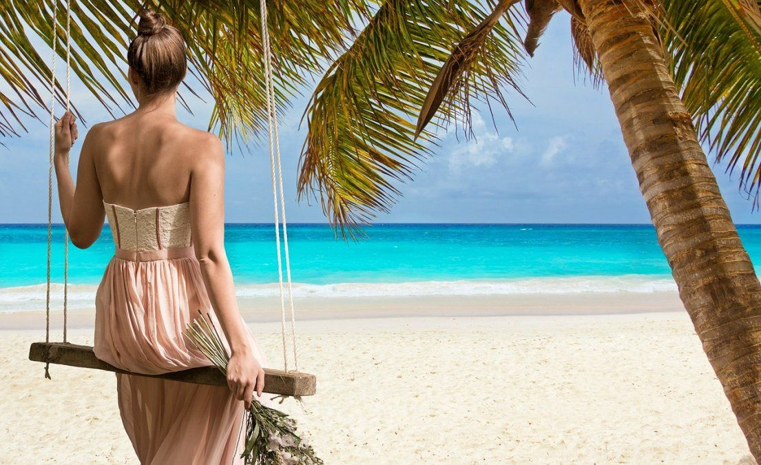 Los famosos se van de vacaciones a estos lugares...