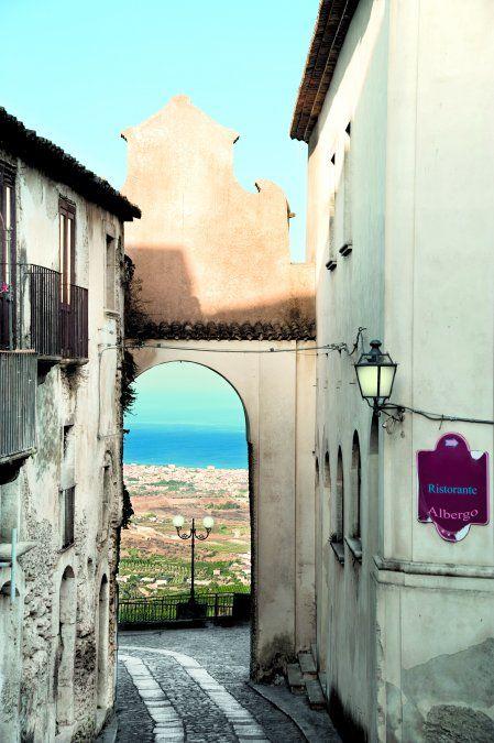 Calabria para amantes del buen comer
