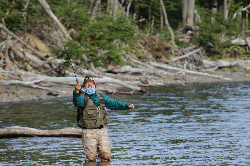 Tierra del Fuego: pesca en el fin del mundo