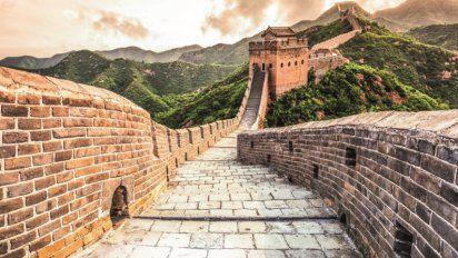 China 10 Imperdibles Para Zambullirse En Un Mundo Exótico