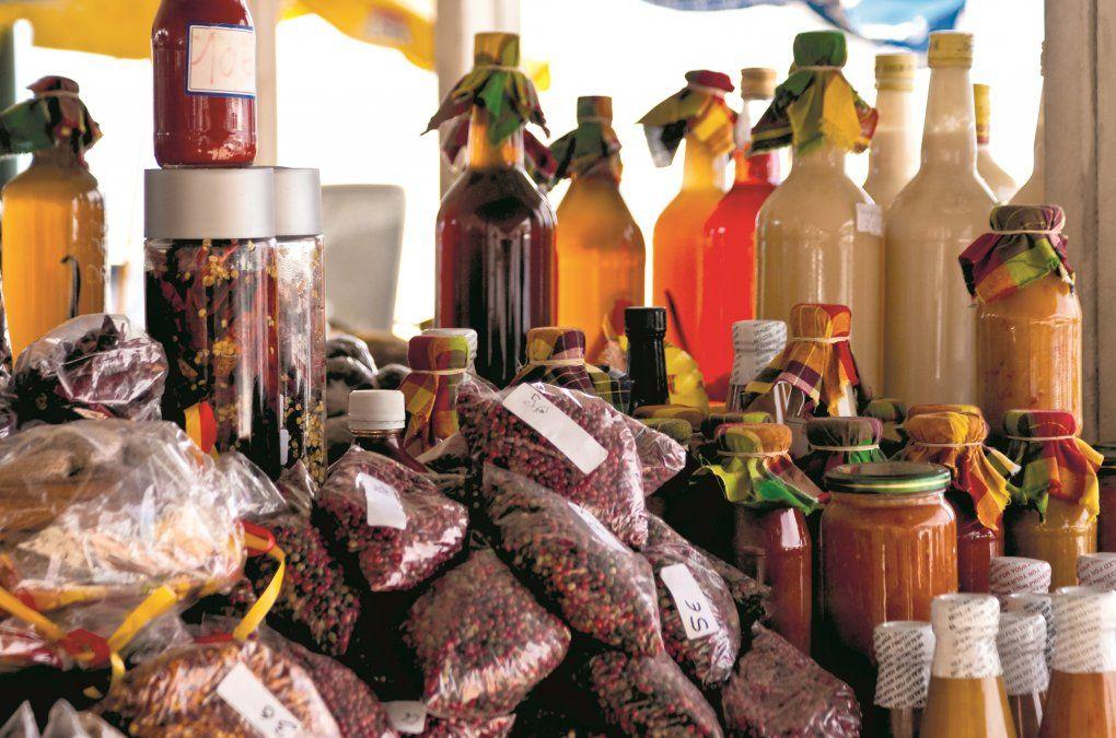 Las raíces francesas posicionan a St. Martin como el epicentro de la buena gastronomía.