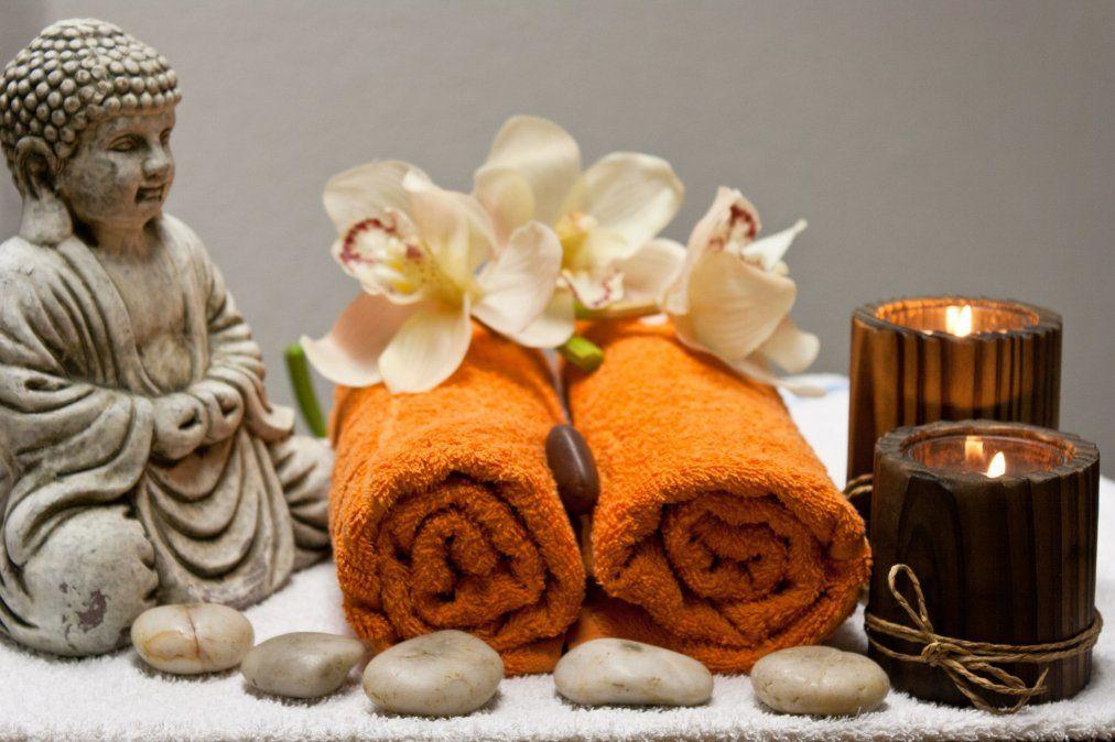 Saint Martin ofrece una variada oferta de tratamientos para relajarse.