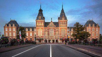 Ámsterdam: 3 museos imprescindibles