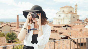 Consejos para mujeres que quieran viajar solas