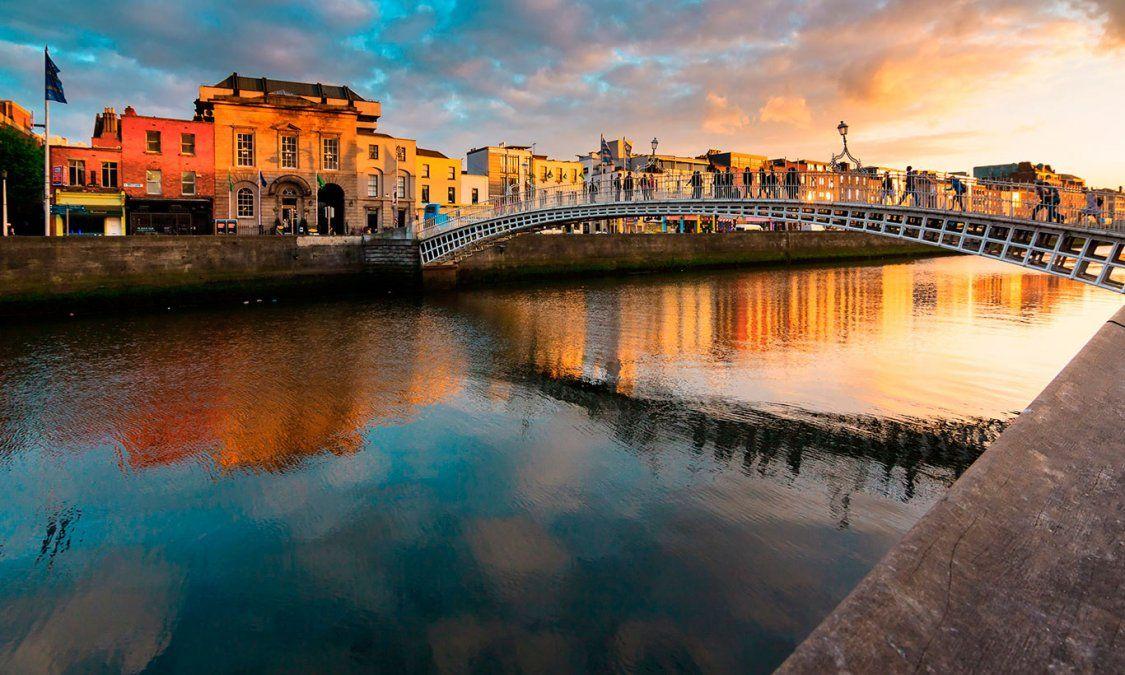 Hay mucho por descubrir en la capital irlandesa