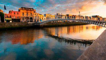 Dublin: motivos para conocer la ciudad de San Patricio