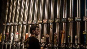 Buenos Aires: cinco opciones para los amantes de la cerveza