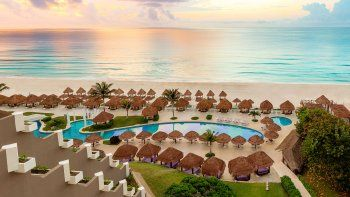 Paradisus Cancún by Meliá: ¿Qué hay de nuevo?