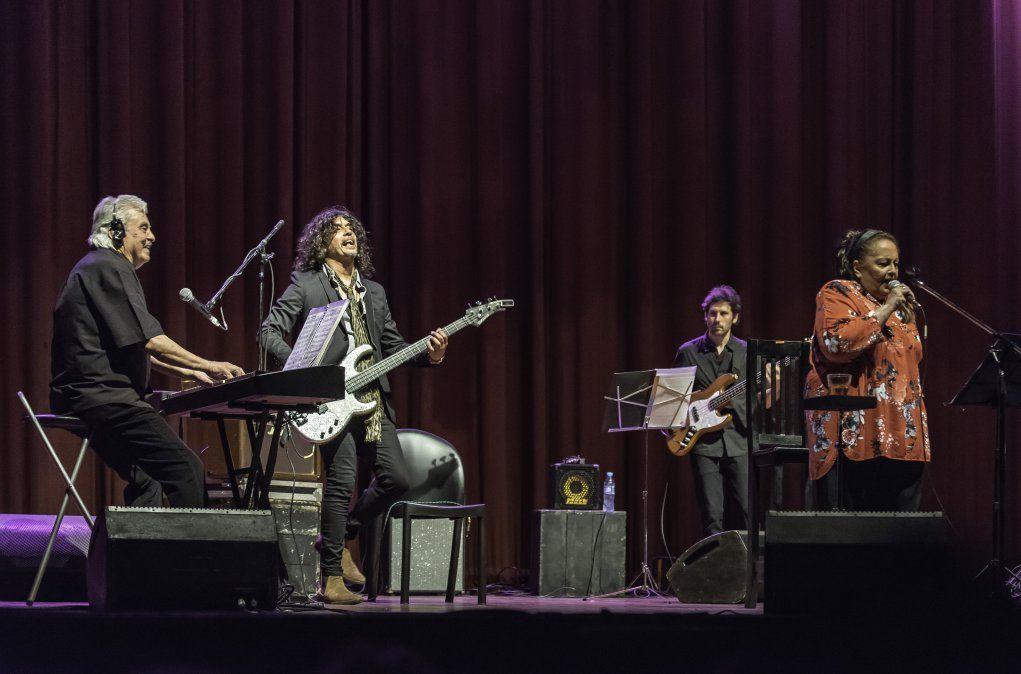 La cantante brindará shows en Buenos Aires