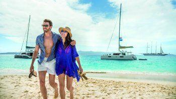 Islas Vírgenes Británicas: navegamos por el paraíso