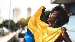 Además de sus paisajes, Colombia se destaca por su música, rica y atractiva.