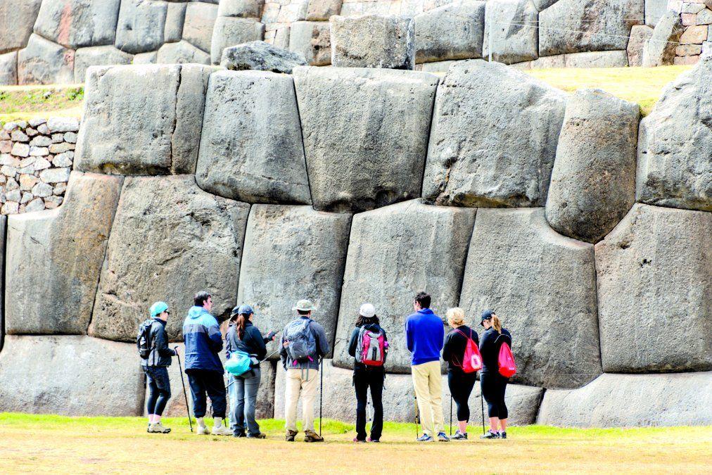 En Sacsayhuaman se encuentra el Templo de la Luna. (Foto: Istock)
