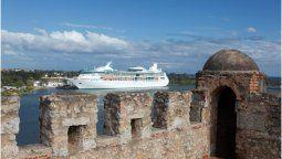 Como las distancias son cortas, República Dominicana ofrece varias opciones para hacer excursiones en las escalas de los cruceros.