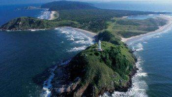 Ilha do Mel: secretos de un paraíso natural poco conocido