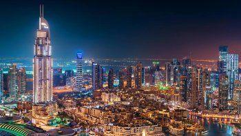Dubai: lujo, patrimonio y contrastes