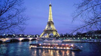 Francia, el destino más visitado del mundo