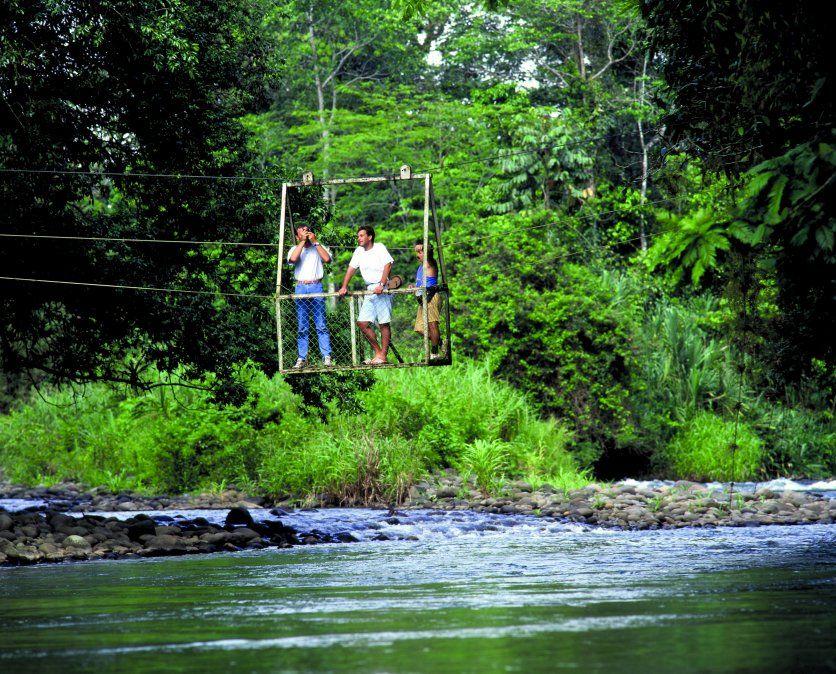 Paisajes de Costa Rica. (Foto: ICT)