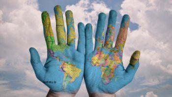 Las diez mejores imágenes de nuestra Madre Tierra