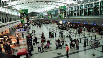 Los argentinos, los que más viajan por América Latina