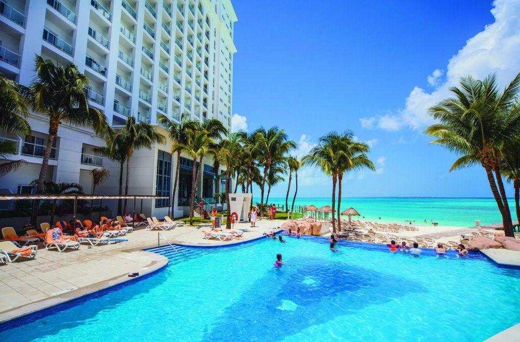 El resort de Cancún también tendrá descuentos.