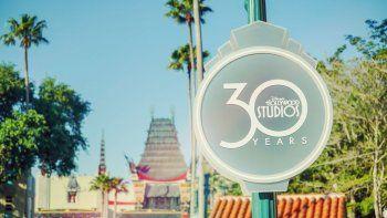 Hollywood Studios: 30 años de grandes aventuras
