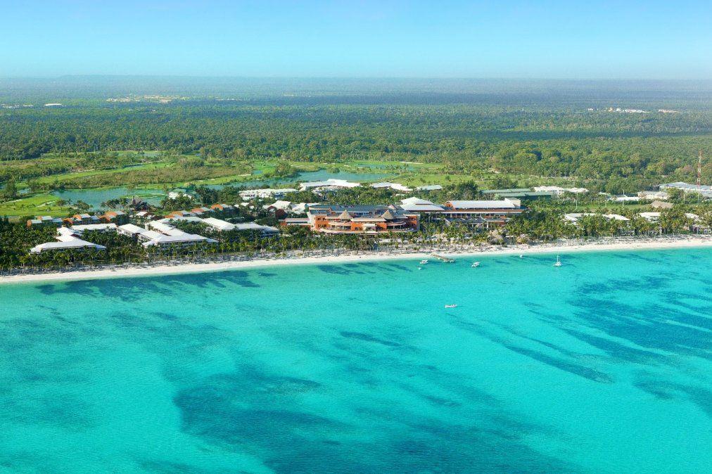 En este imponente hotel se realizarán varios eventos de trascendencia.