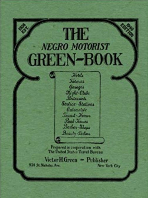 La Green Book