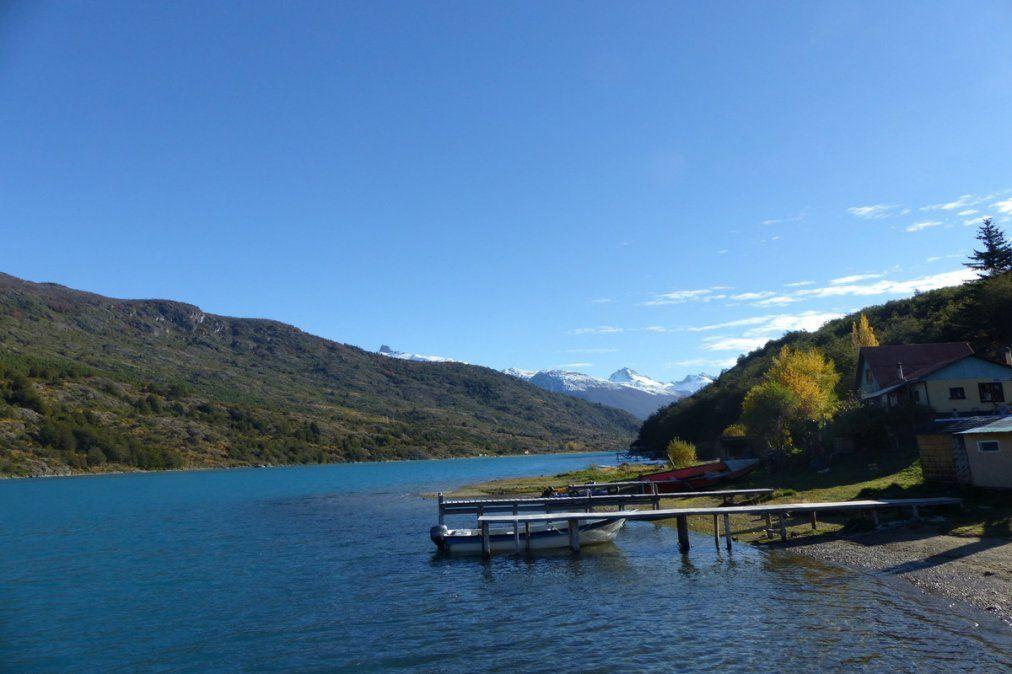 Mallín Colorado, Patagonia intensa