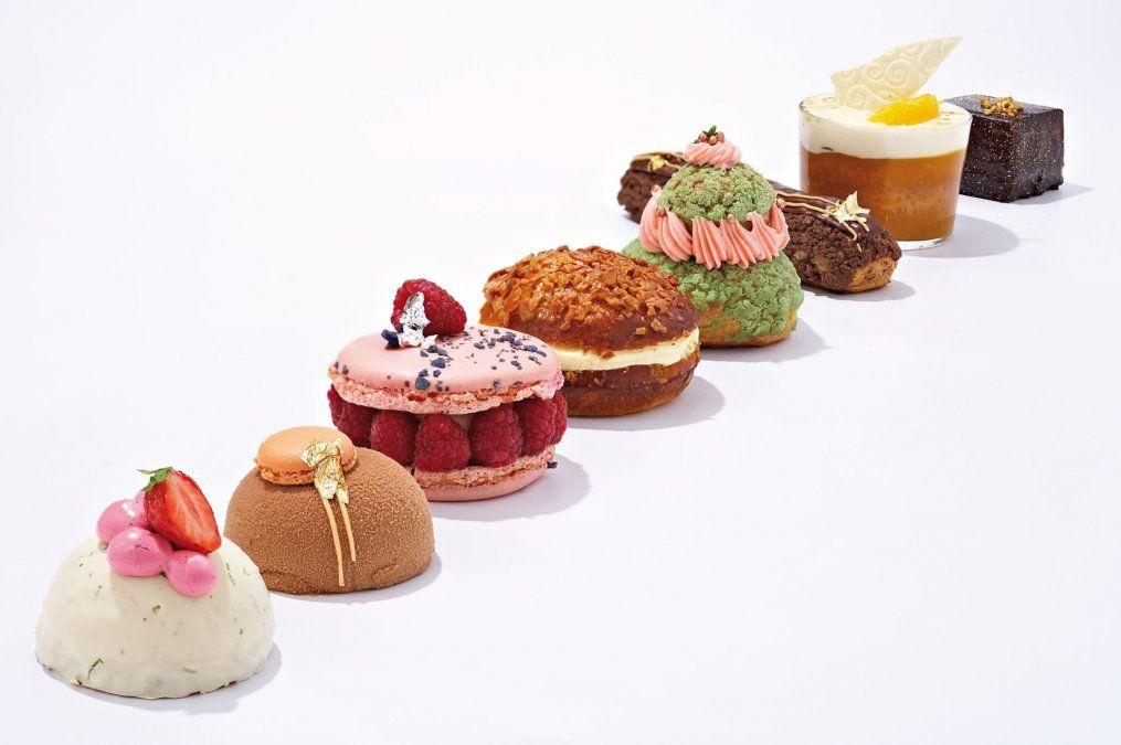 Hasta el 16 de junio se realiza este evento dedicado a la gastronomía francesa.