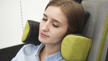 Ideas nuevas para mejorar el confort en los aviones