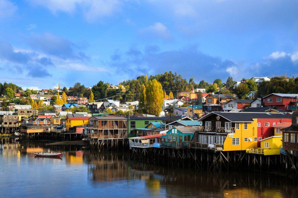 El Archipiélago de Chiloé también se sumará a las ahora 36 Zonas de Interés Turístico del país.