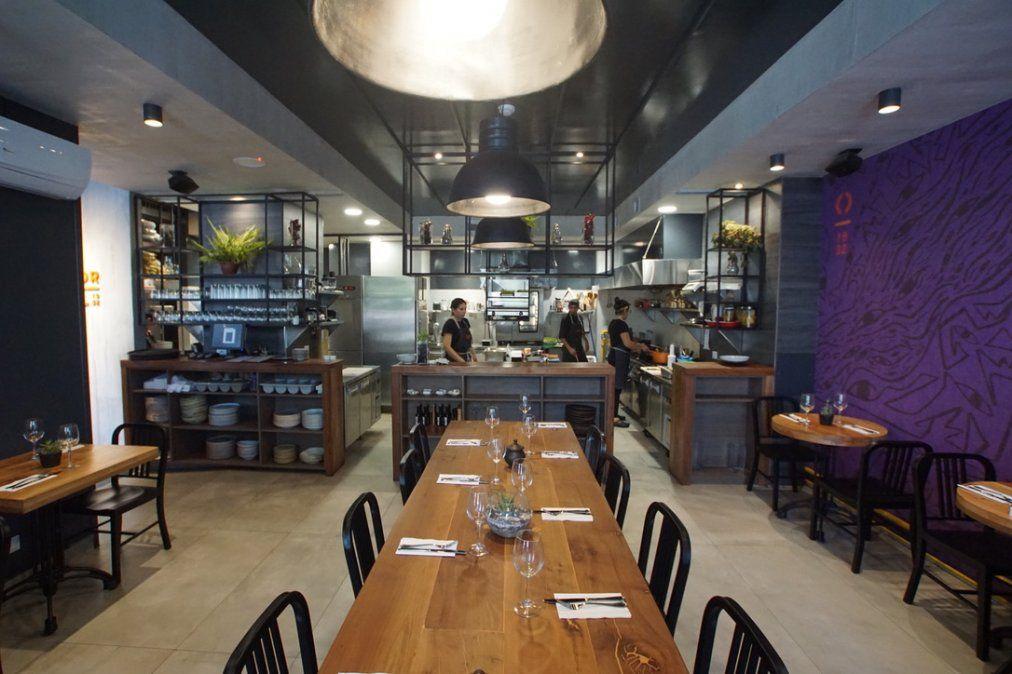 El restaurante es parte de la nueva apuesta gastronómica de la Plaza de Armas.