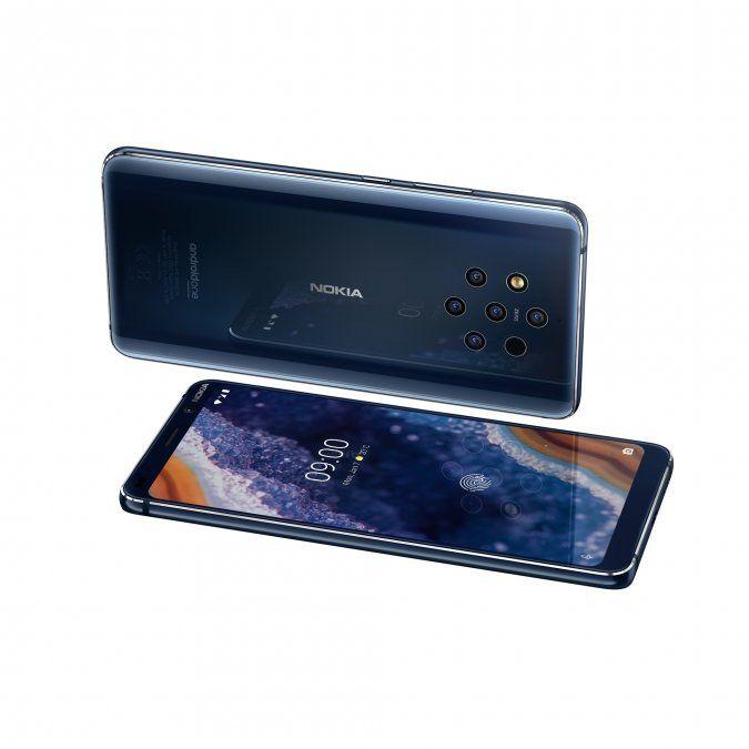 Nokia ofrece productos para todo tipo de usuario.