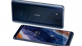 4 nuevos smartphones de Nokia: ¿Cuál es para vos?