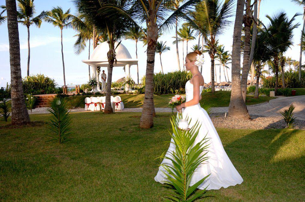 La cadena ofrece varias opciones para celebrar el matrimonio.