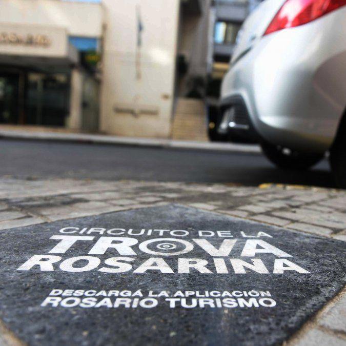 Rosario presentó el circuito sobre la trova local
