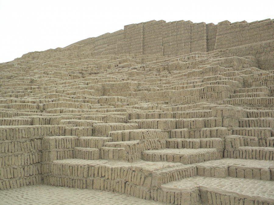 Hay muchos sitios arqueológicos imperdibles en las inmediaciones de Lima.