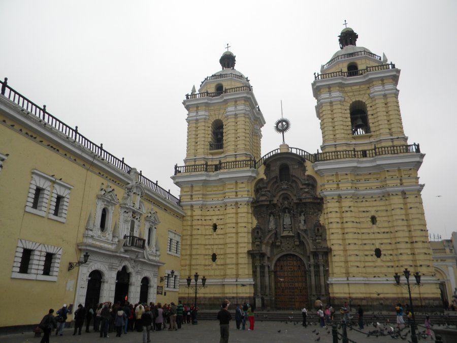 El Centro Histórico es Patrimonio Cultural de la Humanidad.