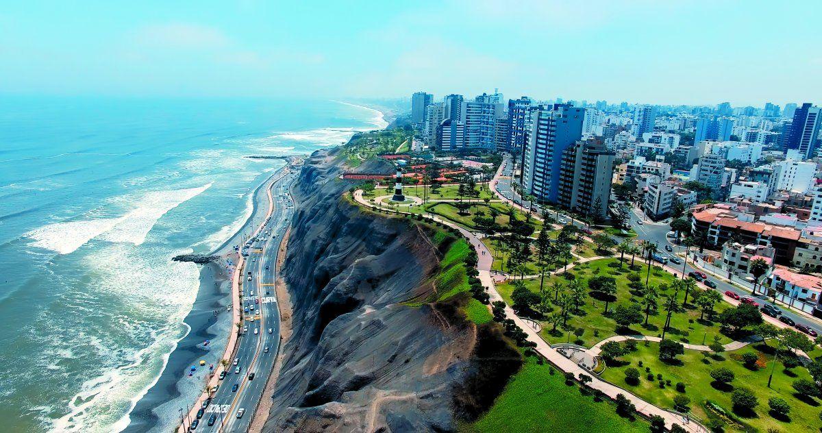 Lima será la sede de los Juegos Panamericanos.