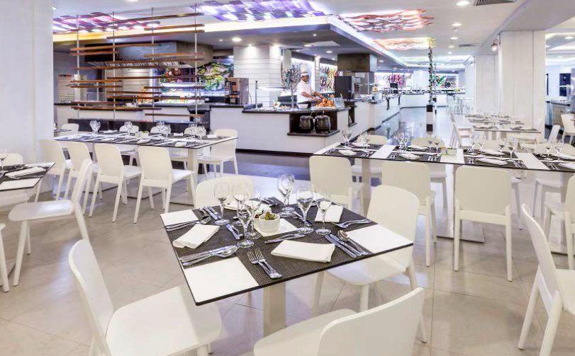El Health Bar y la heladería también reestrenan espacios con las mejores vistas y comodidad.