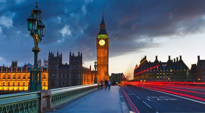 Reino Unido es un destino ideal para recorrer con EuropaBA.